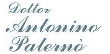 Dott. Antonino Paternò